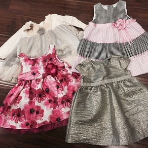 Other - 12-18M baby girls formal dresses